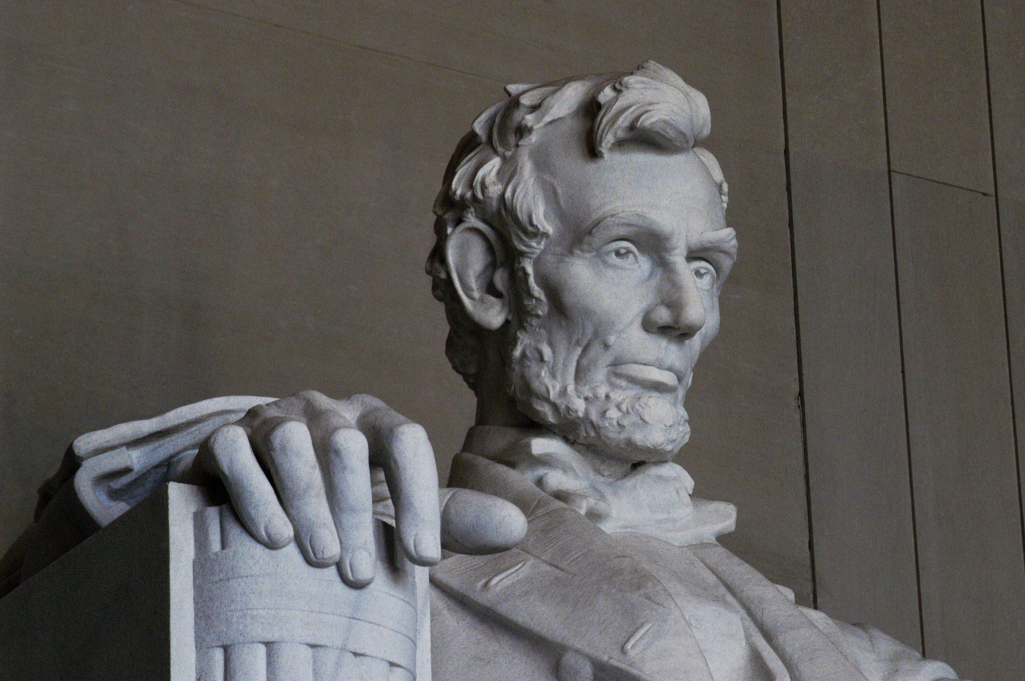 Abraham Lincoln też miał Zespół Marfana