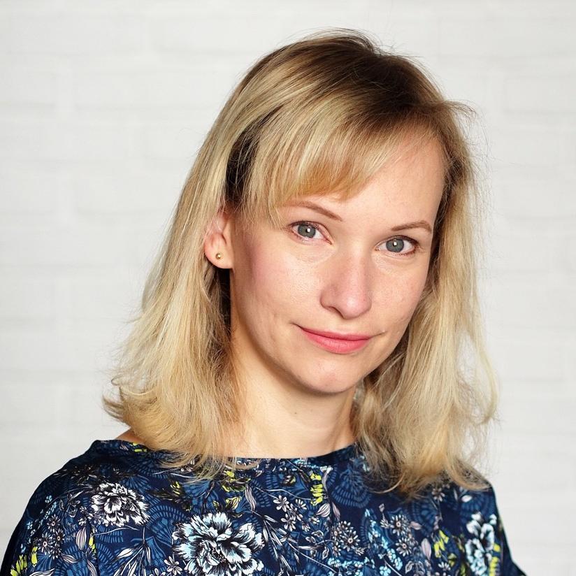 lek. med. Małgorzata Ludzia