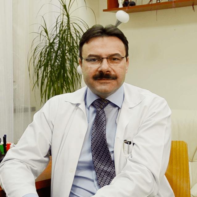 prof. dr. n. med. Mariusz Kuśmierczyk