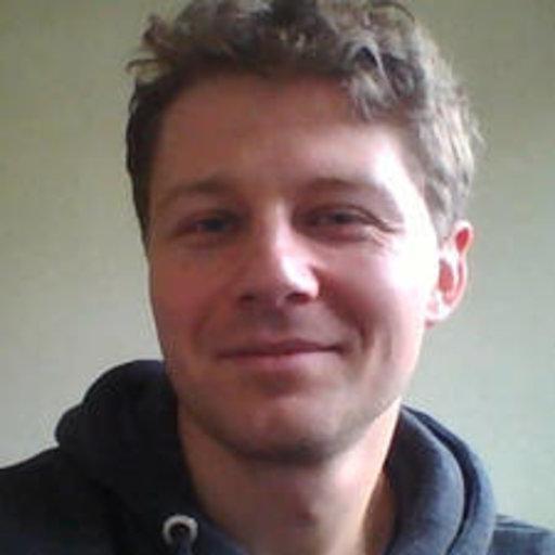 Dr Maciej Sykulski