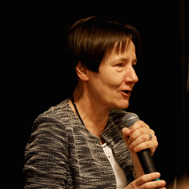 Prof. dr hab. med. Zofia Teresa Bilińska