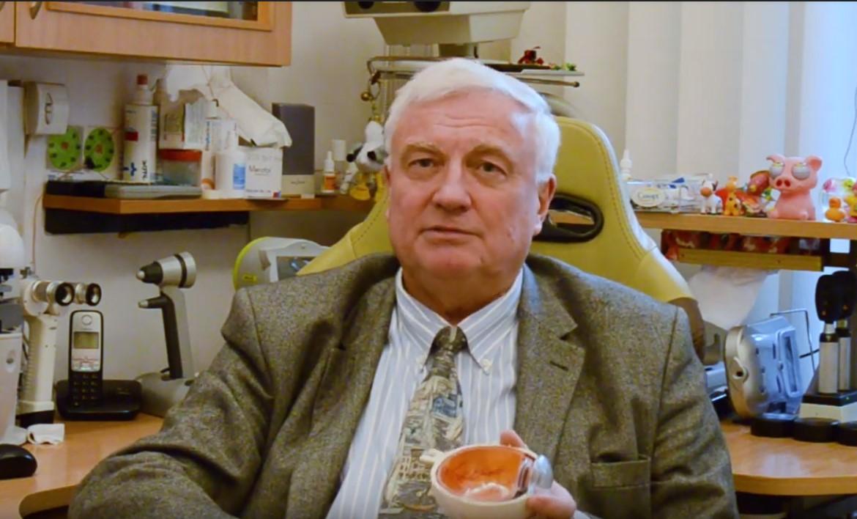 Prof. dr hab. n. med. Marek Prost<br />