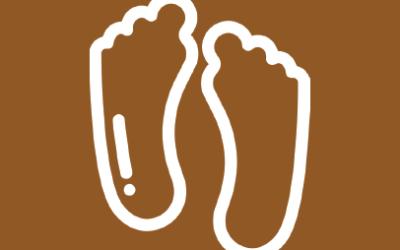Problemy ze stopami