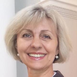 Dr hab. n. med. Lidia Ziółkowska
