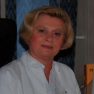 Prof. dr hab. n. med. Anna Klisiewicz | IK