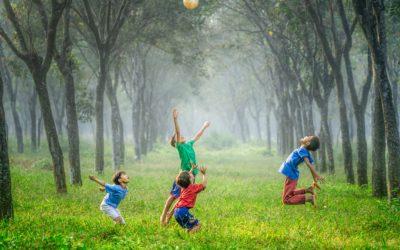 Rehabilitacja dzieci z Zespołem Marfana